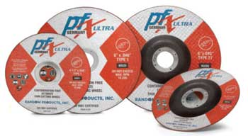 New Double Reinforced Premium Grinding Wheel For Metal Stainless Steel Aluminum